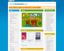 BookCloseouts.com Promo Coupon Codes and Printable Coupons