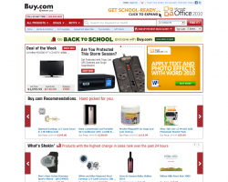 Buy.com Promo Coupon Codes and Printable Coupons