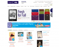 Indigo Books & Music Promo Coupon Codes and Printable Coupons