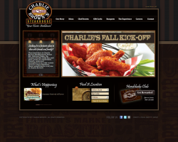 Charlie Browns Steakhouse Promo Coupon Codes and Printable Coupons