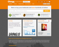 Chegg Promo Coupon Codes and Printable Coupons