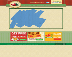 Chili's Promo Coupon Codes and Printable Coupons