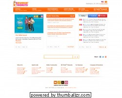 graphic relating to Dunkin Donuts Coupons Printable called Dunkin Donuts Coupon codes 2019 - all coupon codes, promo codes