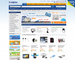 Focalprice.com Promo Coupon Codes and Printable Coupons