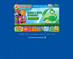 Isaacs Restaurant Coupons that work. Deals near me app for Isaacs Restaurant in store coupons and deals near me.