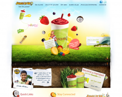 Juice It Up Promo Coupon Codes and Printable Coupons