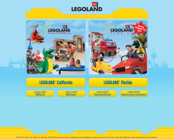 Legoland Coupons 2018 All Coupon Codes Promo Codes Discounts