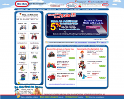 Little Tikes Promo Coupon Codes and Printable Coupons