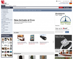 Overstock.com Promo Coupon Codes and Printable Coupons