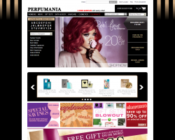 Perfumania Promo Coupon Codes and Printable Coupons