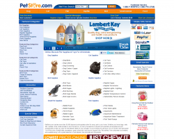 PetStore.com / MarineDepot.com Promo Coupon Codes and Printable Coupons