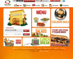 Quiznos Promo Coupon Codes and Printable Coupons