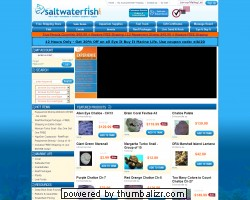 Saltwaterfish.com Promo Coupon Codes and Printable Coupons