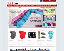 Ties.com Promo Coupon Codes and Printable Coupons