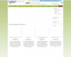 Verseo.com Promo Coupon Codes and Printable Coupons