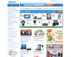 Wal-Mart.com Promo Coupon Codes and Printable Coupons