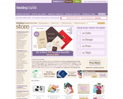 Wedding Channel Store Promo Coupon Codes and Printable Coupons