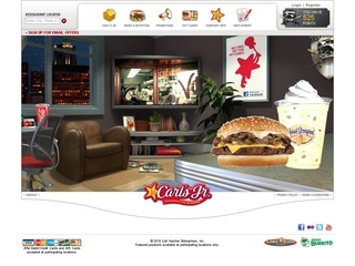 Carls Jr Promo Coupon Codes and Printable Coupons
